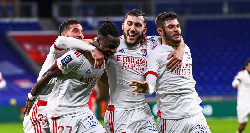 RC Lens, OL, Stade Rennais : un pilier des Gones va manquer deux chocs