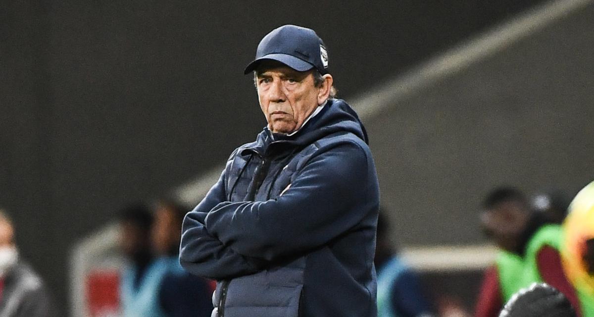 Girondins - Mercato : l'identité des 3 joueurs sacrifiés par Gasset révélée