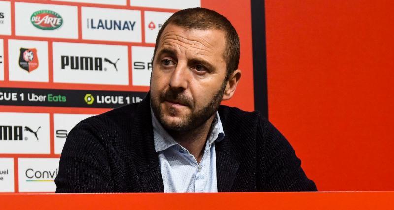 Stade Rennais - Mercato : les 4 dossiers chauds de Florian Maurice