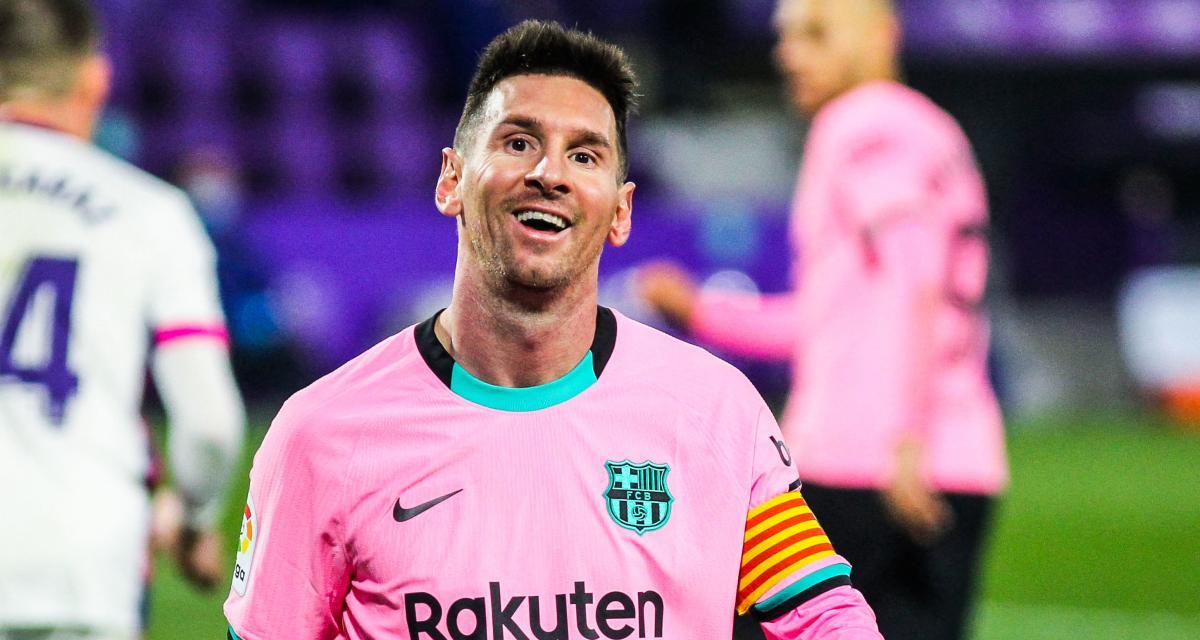 FC Barcelone - Mercato : Laporta a deux atouts pour convaincre Messi de prolonger