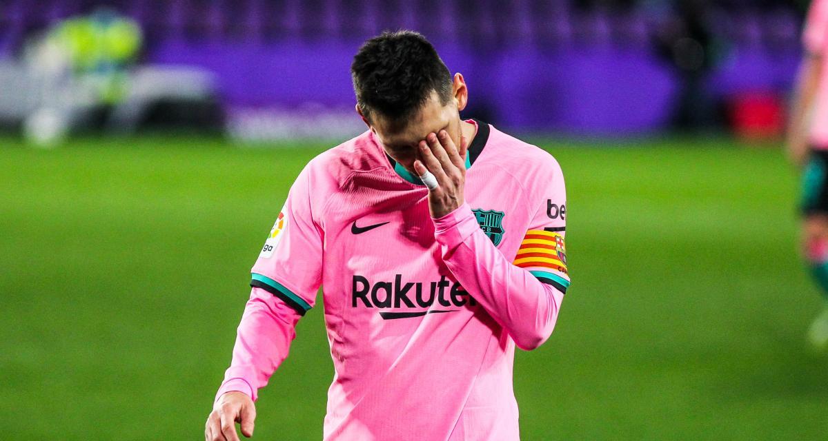 FC Barcelone, PSG – Mercato : cet argument choc qui pourrait précipiter la décision de Messi