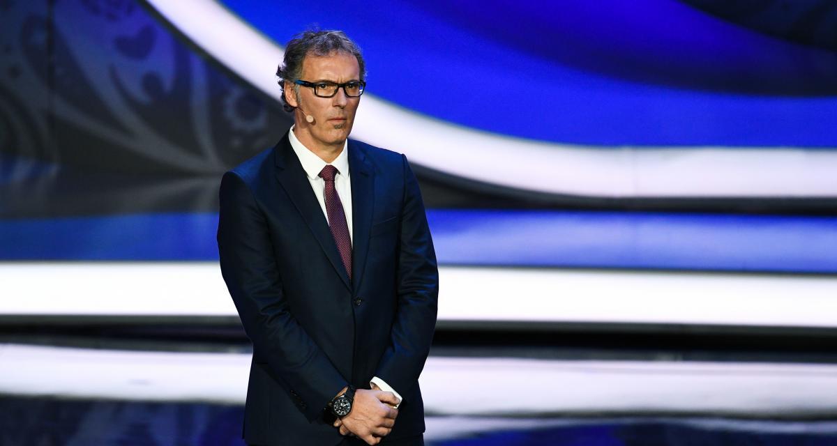 PSG, OL, Girondins : Laurent Blanc déjà dans le dur pour son nouveau challenge