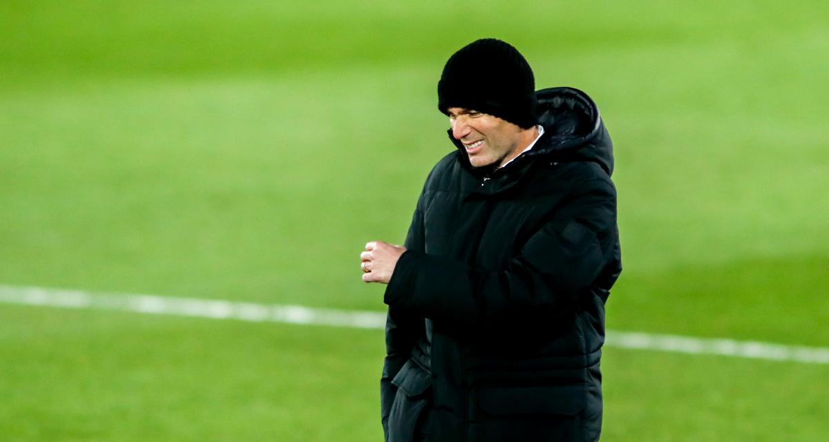 Real Madrid - Celta Vigo (2-0) : Zidane étouffe une polémique par un risque gagnant