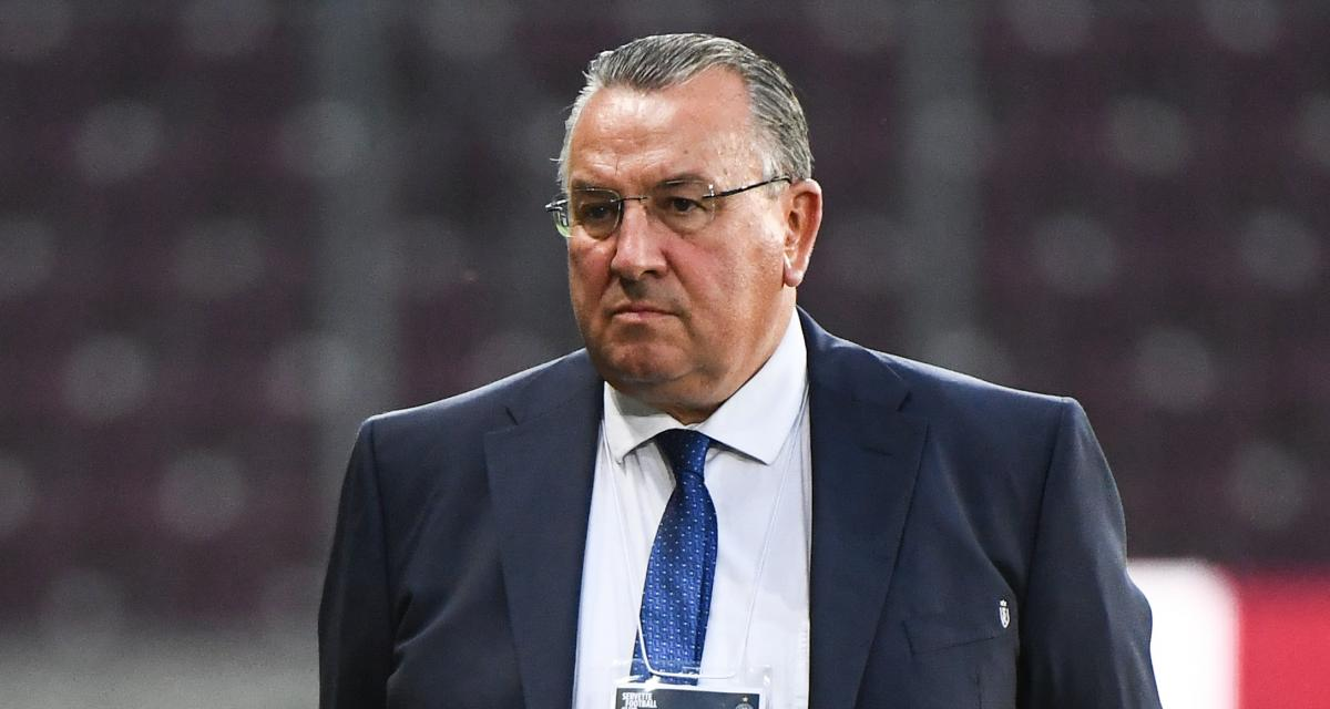 Stade de Reims : dans le Top 5 des clubs en danger à cause de la crise financière ?