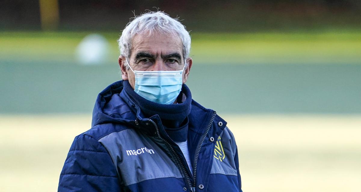 FC Nantes : la municipalité pas convaincue par l'attelage Kita - Domenech