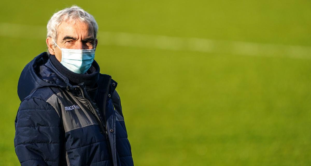 FC Nantes : Raymond Domenech connaît la recette pour satisfaire Waldemar Kita et les supporters des Canaris