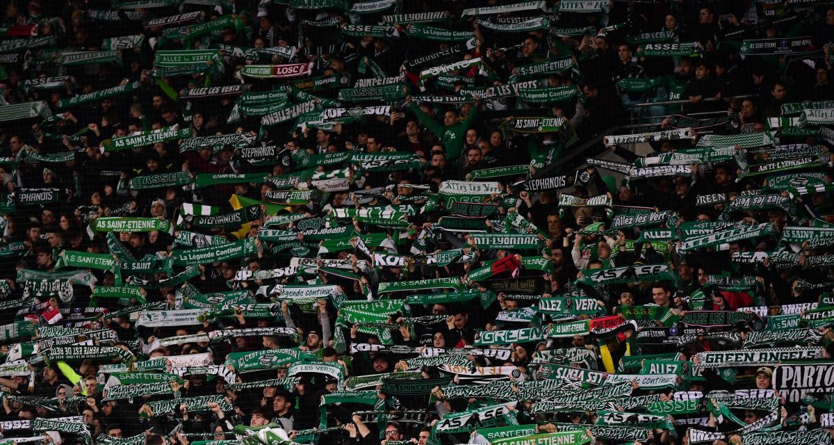 ASSE, FC Nantes, RC Lens, OM, OL, PSG, LOSC : la réouverture des stades repoussée (officiel)