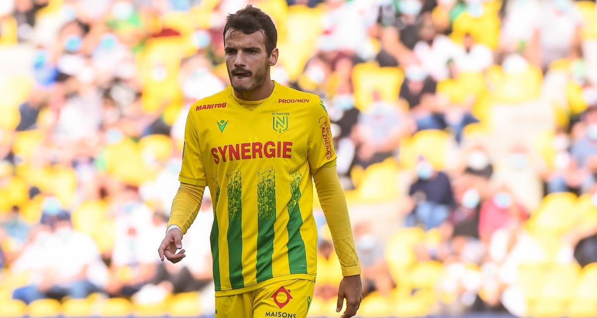 FC Nantes : son adaptation, son avis sur la Ligue 1, le limogeage de Gourcuff, Pedro Chirivella se confie en longueur !