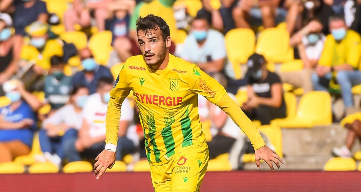 FC Nantes : Chirivella se confie sur la venue de Domenech et fixe un objectif à ses partenaires