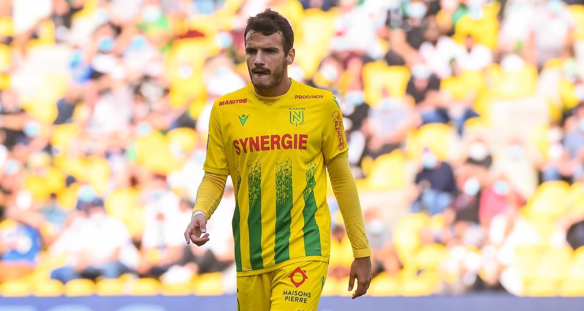 FC Nantes - Mercato : Chirivella a refusé un cador européen avant de s'engager avec les Canaris