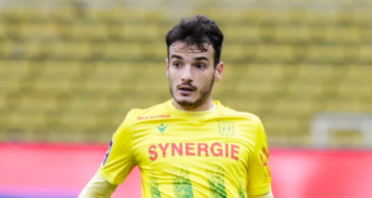 FC Nantes : Pedro Chirivella a été impressionné par deux équipes de Ligue 1... et ce n'est pas le PSG !