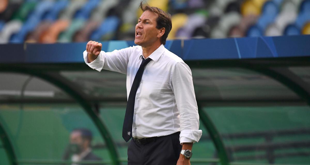 OL - RC Lens : Toko Ekambi positif au Covid-19, Garcia a déjà son remplaçant