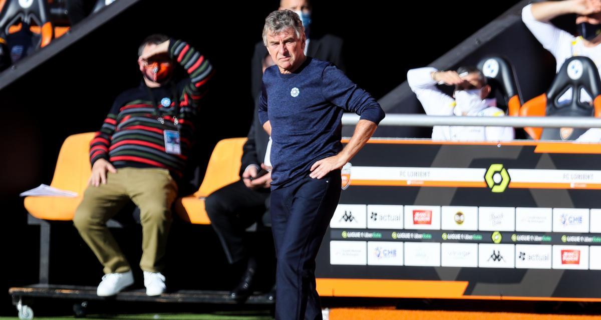 FC Nantes : Domenech a pris une décision forte qui déclasse Gourcuff auprès de Kita