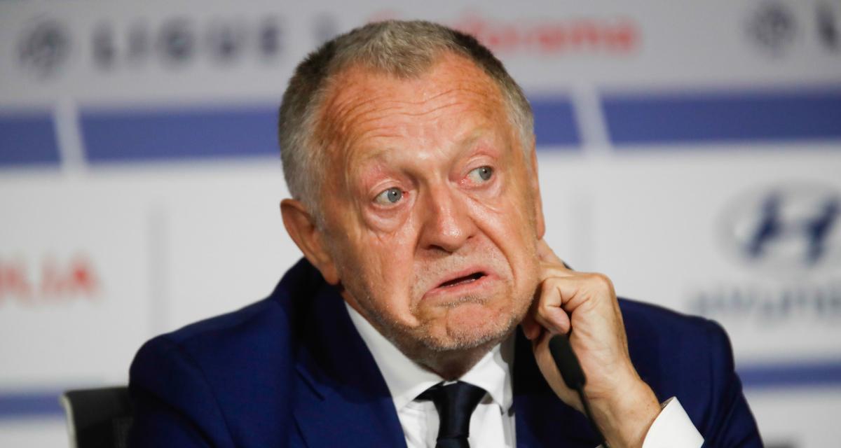 ASSE - OL : le derby sous la menace directe de Mediapro ?