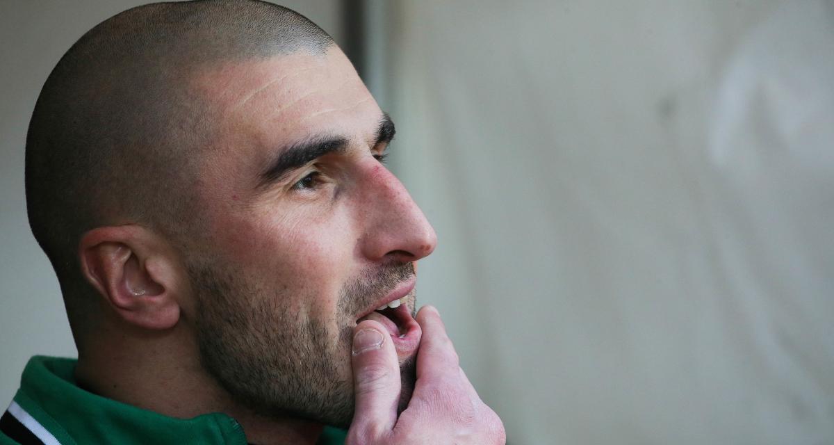 ASSE - Mercato : les Verts ont expédié officiellement Ruffier !