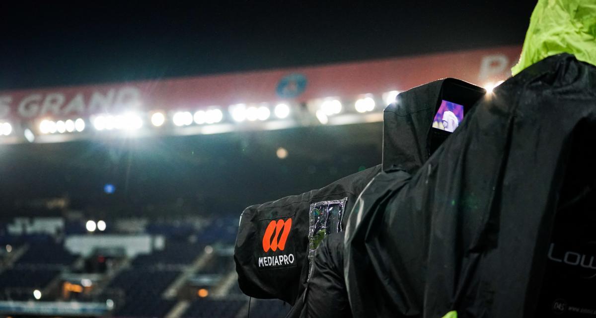 """ASSE, OL, OM, PSG, FC Nantes - l'oeil de Denis Balbir : """"l'après-Mediapro ? Soit Canal +, et vite, soit la faillite du football français"""""""