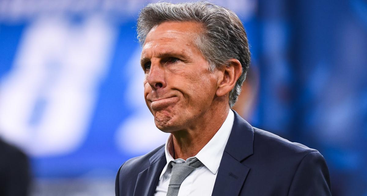 ASSE – PSG : Puel redoute l'effet Pochettino