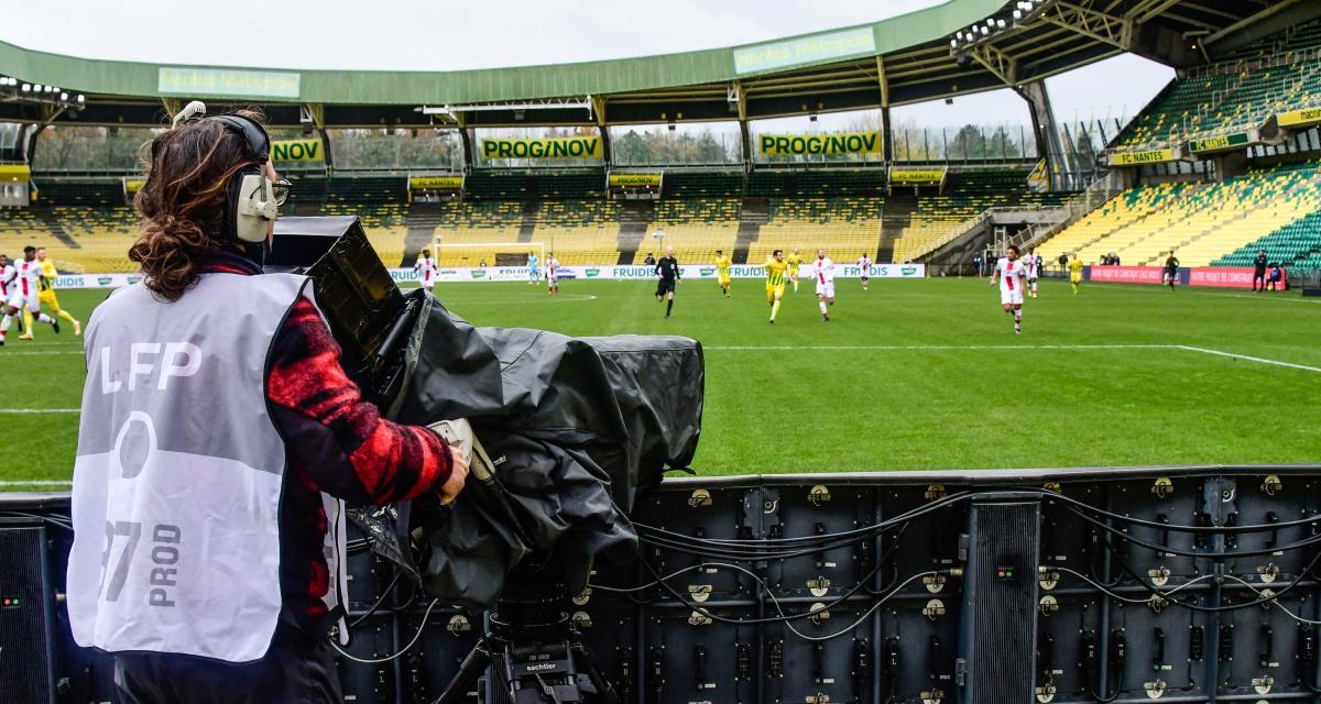 Nantes - Rennes : sur quelle chaîne TV et à quelle heure voir le match?
