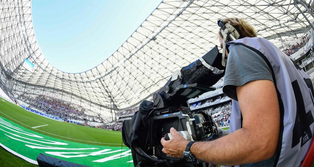 OM - Montpellier : sur quelle chaîne TV et à quelle heure voir le match?