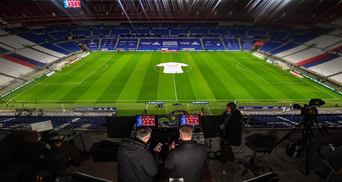 Lyon - Lens : sur quelle chaîne TV et à quelle heure voir le match?