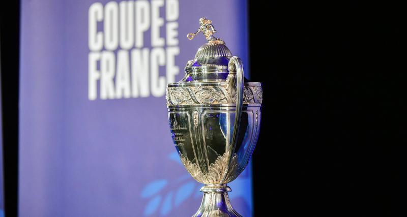 Coupe de France: tirage, nouvelle formule... Tout savoir sur l'édition 2021