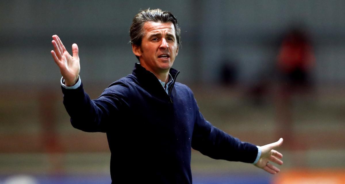 OM – Mercato : Joey Barton n'a plus de club
