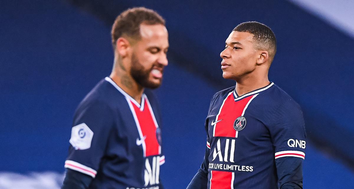 ASSE - PSG : Pochettino a identifié les remplaçants de Neymar et Kimpembe