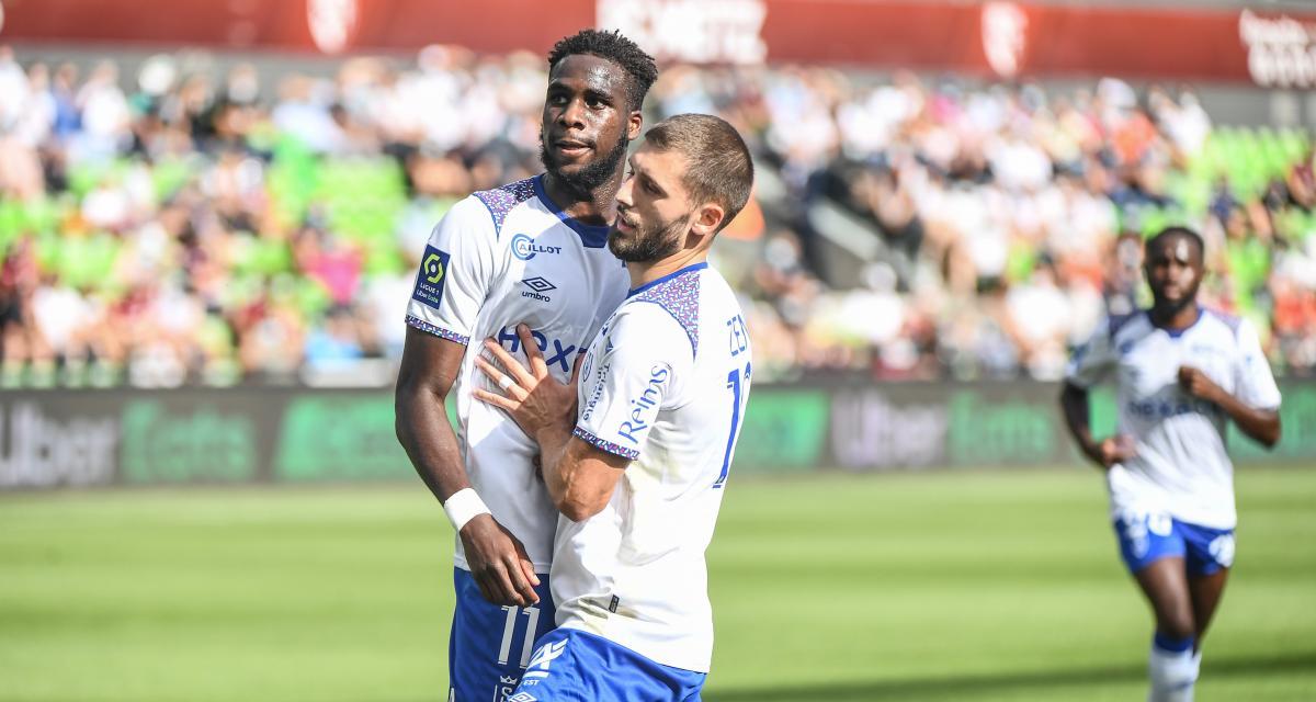 Stade de Reims, OM – Mercato: une tendance se dégage pour Boulaye Dia