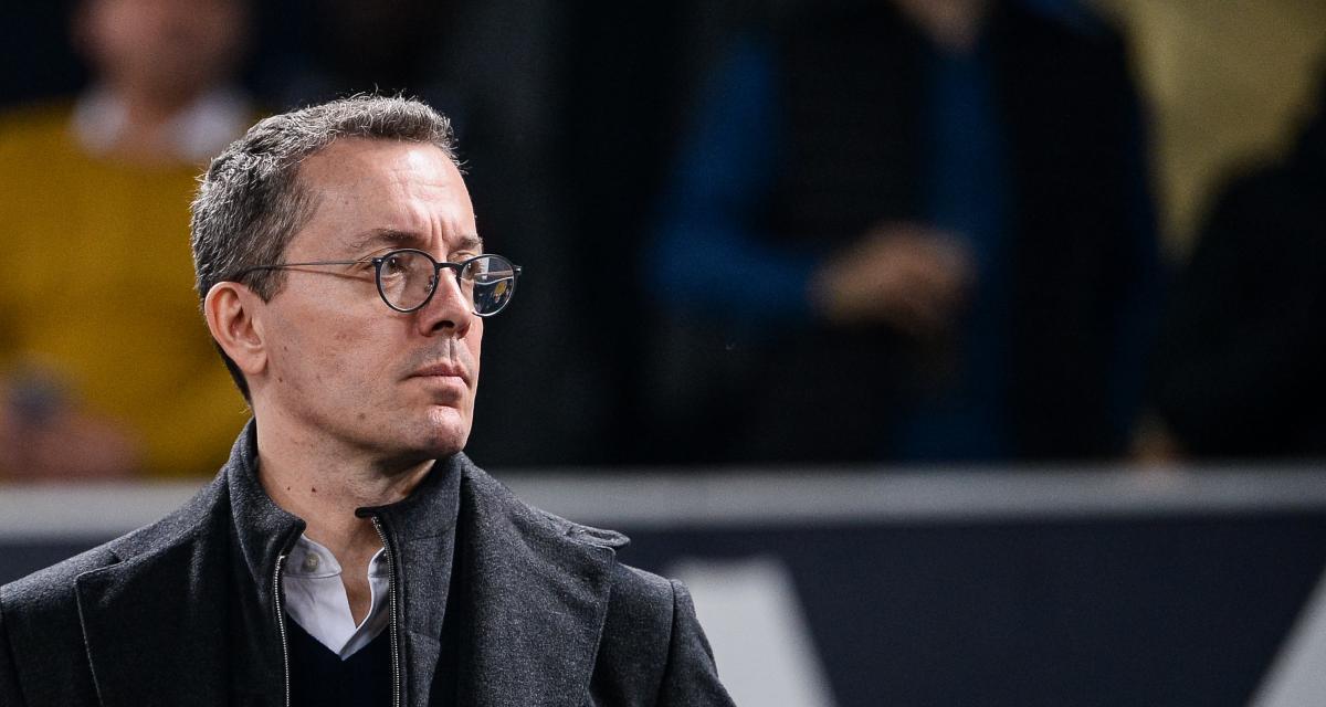 OM : Di Méco a la preuve qu'Eyraud est un supporter du PSG