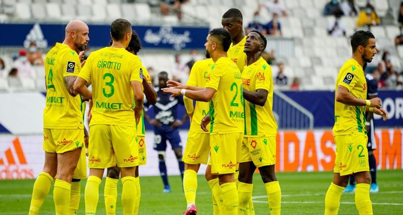 FC Nantes - Stade Rennais : Domenech a pris une initiative forte avant le derby