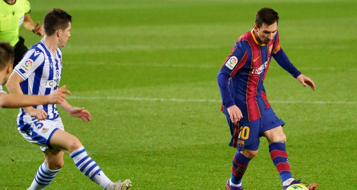 FC Barcelone : la crise et des économies au Barça, la preuve...