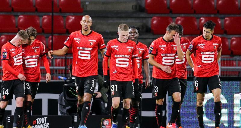 Stade Rennais : deux retours marquants face au FC Nantes