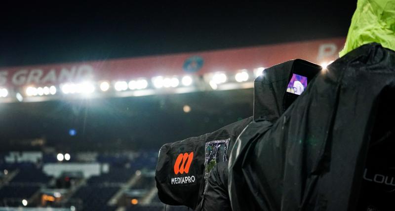 ASSE, FC Nantes, OL, OM, PSG : Mediapro terminé, Canal + signe déjà son grand retour