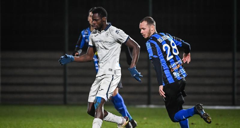 Ligue 2 (18e journée) : Grenoble battu, Troyes et Toulouse confirment