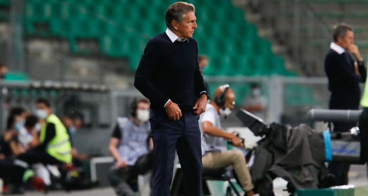 ASSE, FC Nantes - Mercato : cette nouvelle offre pourrait faire plier Zamalek pour Mohamed