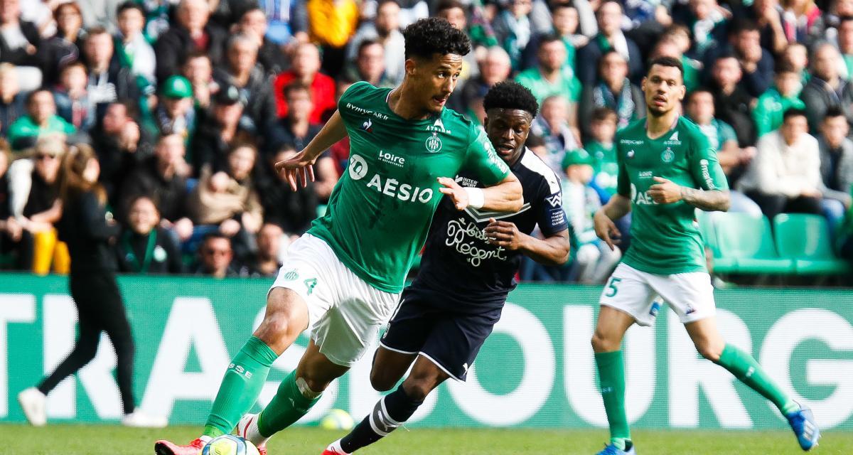 FC Nantes, ASSE - Mercato : Domenech a tenté de détourner Saliba et formulé 3 requêtes à Kita