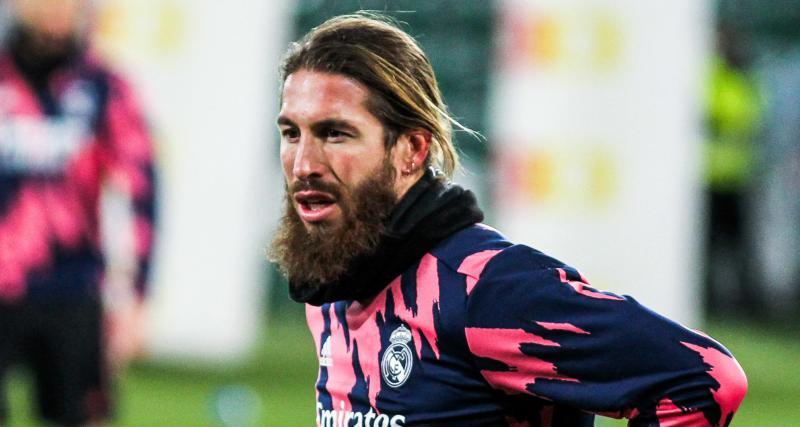Real Madrid - Mercato : pourquoi le PSG n'a pas directement contacté Ramos