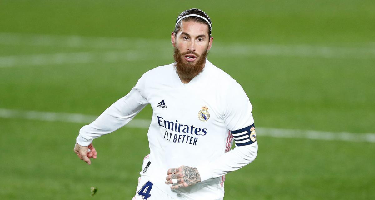 Les infos du jour : la Ligue 1 reprend, Ramos se rapproche du PSG