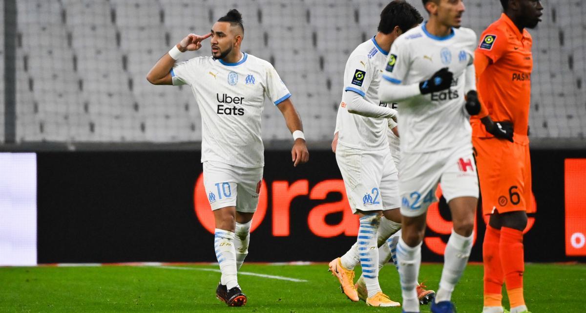 OM - Montpellier (3-1) : les 3 tops et les 3 flops de Marseillais qui repartent de l'avant
