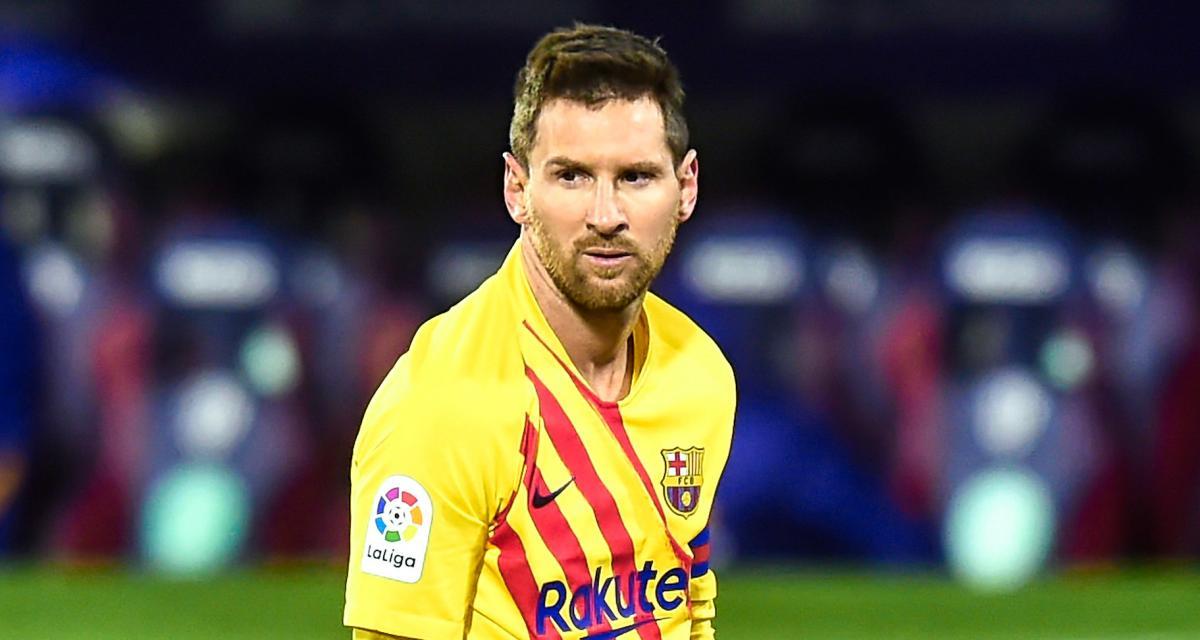 Athletic Bilbao - FC Barcelone (2-3) : Messi sonne la révolte