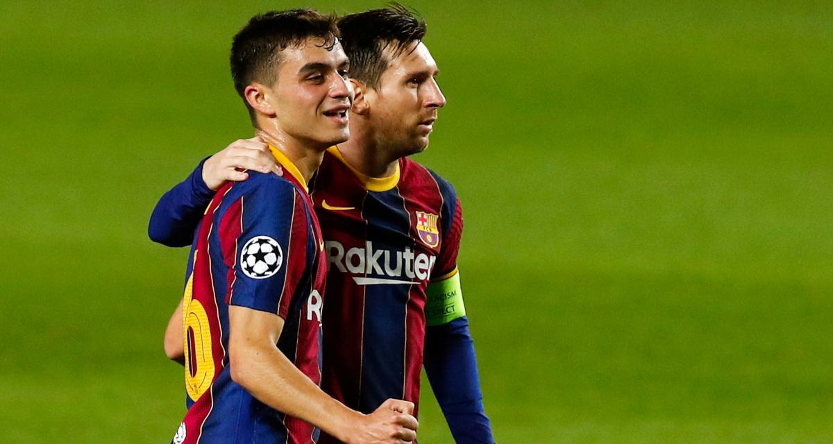 FC Barcelone : Messi a trouvé une arme très inquiétante pour le PSG