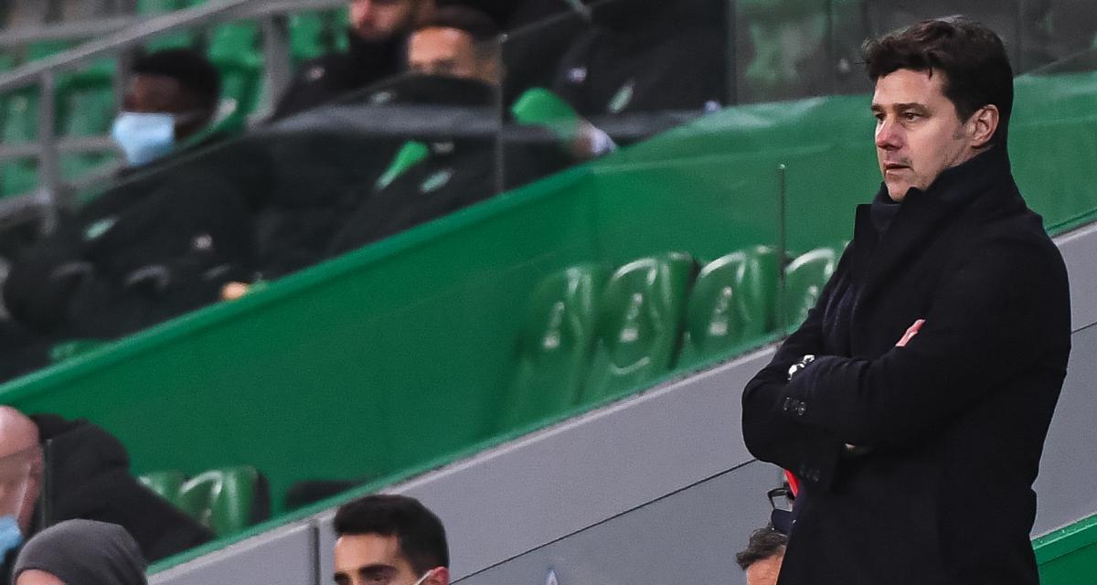 PSG - Mercato : l'arrivée de Pochettino accélère deux dossiers estampillés Premier League!