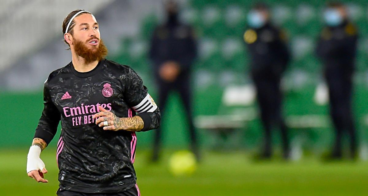 Real Madrid - Mercato : le PSG lâche Ramos, Mbappé derrière cette volte-face ?