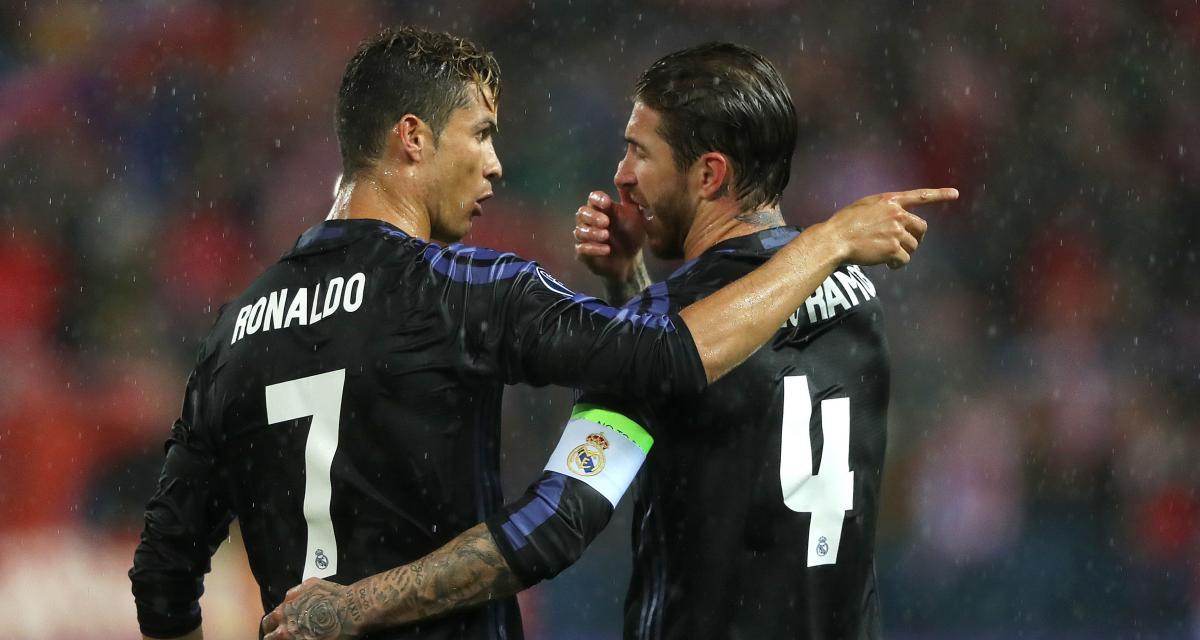 Real Madrid - Mercato : Ramos, une fin à la CR7 ?