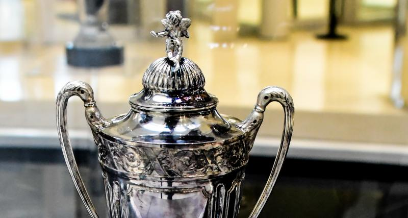 ASSE, FC Nantes, OL, OM, PSG : le tirage au sort des 32es de finale de la Coupe de France est connu