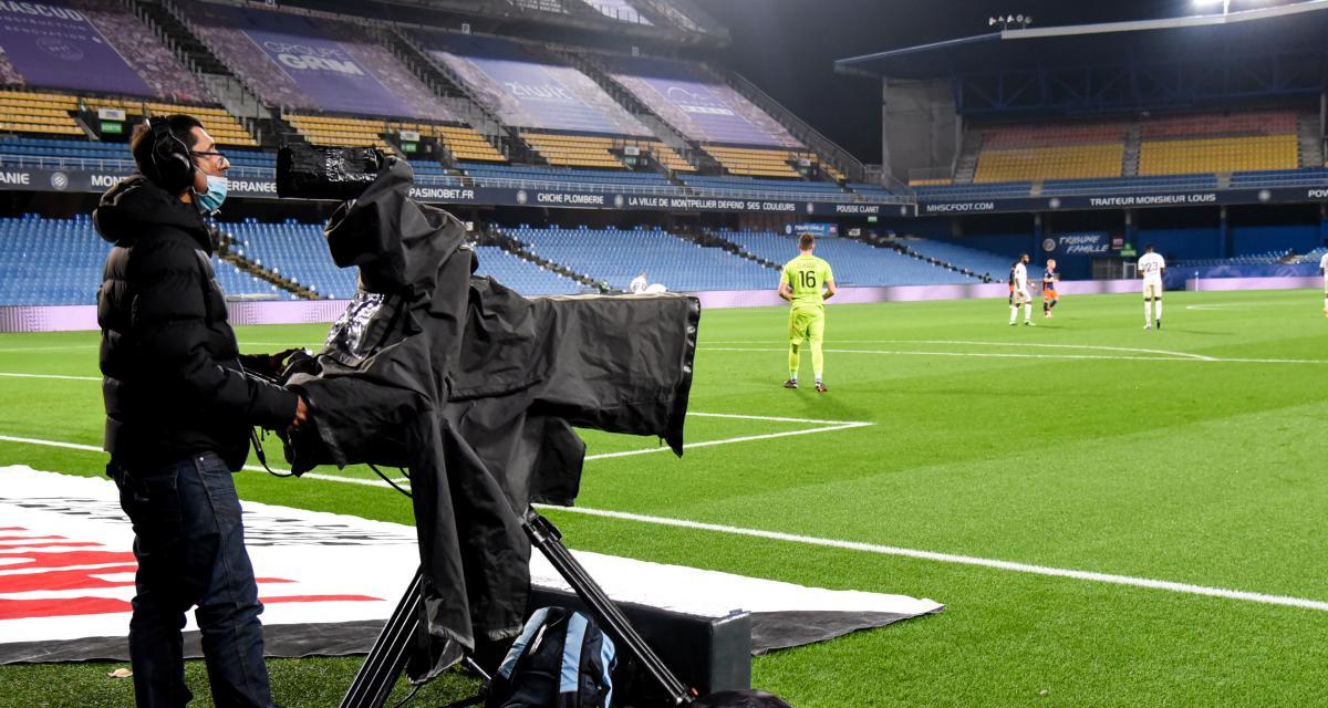 Montpellier - Nantes: sur quelle chaîne voir le match?