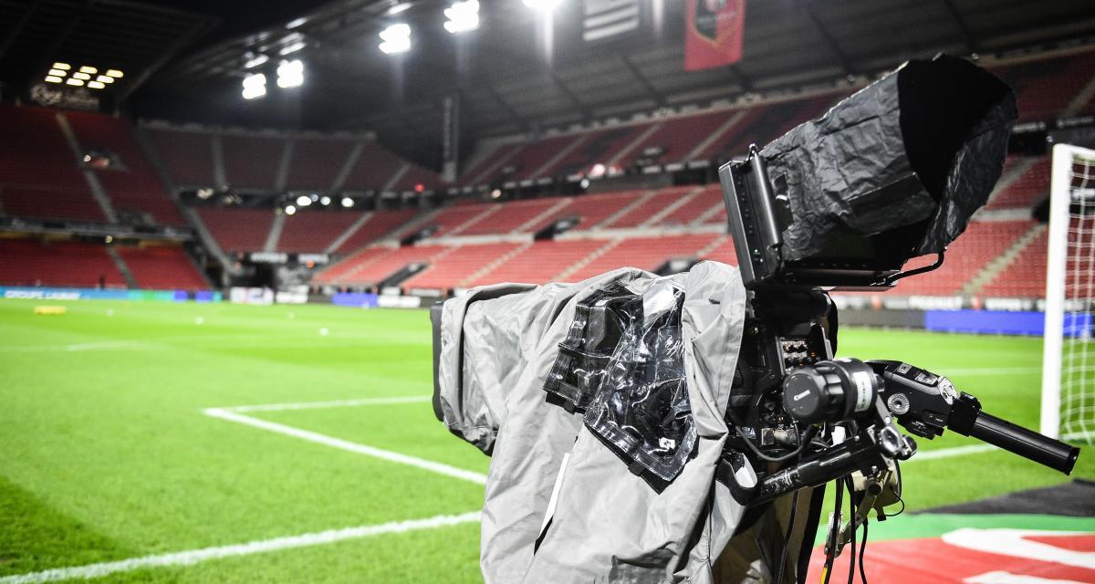 Rennes - Lyon: sur quelle chaîne voir le match?