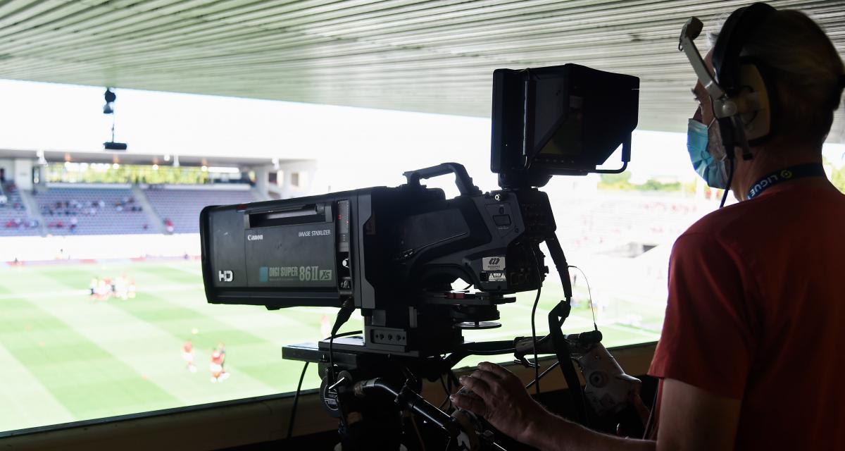 Nîmes – Lille : sur quelle chaîne voir le match?