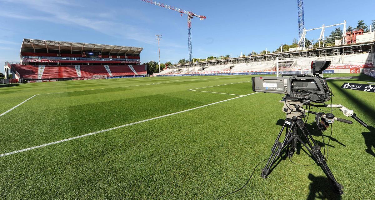 Dijon - OM: sur quelle chaîne voir le match?