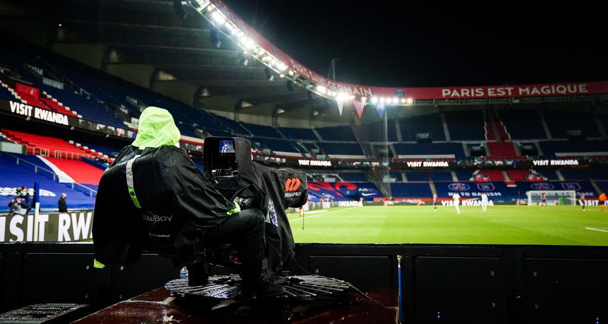 PSG - Brest: sur quelle chaîne voir le match?